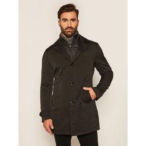 Joop! Zimný kabát 17 Jc-63Andy 30022761 Čierna Regular Fit vyobraziť