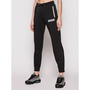 Calvin Klein Performance Teplákové nohavice Pw 00GWS1P631 Čierna Regular Fit vyobraziť