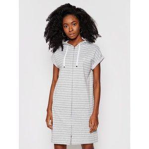 Lauren Ralph Lauren Nočná košeľa ILN02042 Sivá vyobraziť