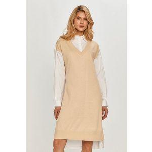 Dkny - Šaty vyobraziť