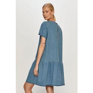 Noisy May - Rifľové šaty vyobraziť