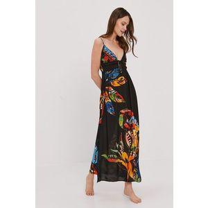 Desigual - Plážové šaty vyobraziť