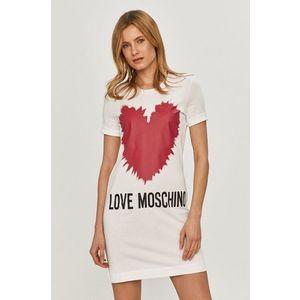 Love Moschino - Šaty vyobraziť