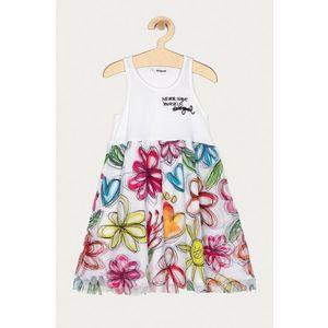 Desigual - Dievčenské šaty 104-164 cm vyobraziť