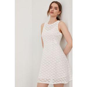 Vero Moda - Šaty vyobraziť