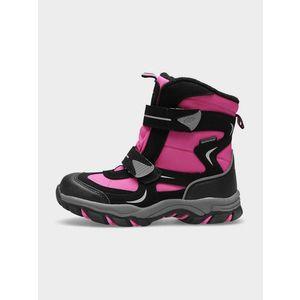 Dievčenské zimné topánky (28-35) vyobraziť