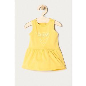 Guess - Dievčenské šaty 62-96 cm vyobraziť