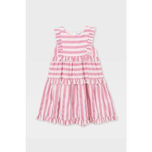 Mayoral - Dievčenské šaty 128-167 cm vyobraziť