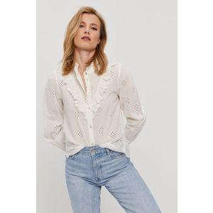 Jacqueline de Yong - Bavlnená košeľa vyobraziť
