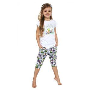 Dievčenské pyžamo 487/84 vyobraziť