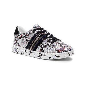 Desigual Sneakersy Cosmic 21SSKP06 Farebná vyobraziť