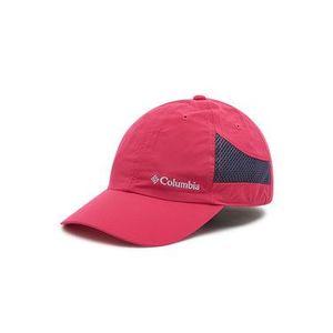Columbia Šiltovka Tech Shade 1539331612 Ružová vyobraziť
