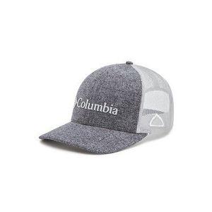 Columbia Šiltovka Mesh Snap Back Hat 1652541 Sivá vyobraziť