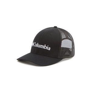 Columbia Šiltovka Mesh Snap Back Hat CU9186 Čierna vyobraziť