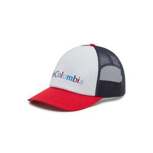 Columbia Šiltovka Mesh Hat II CL2273 Biela vyobraziť