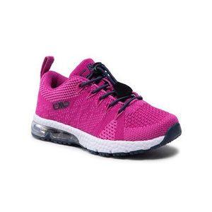 CMP Topánky Kids Knit Fitness Shoe 38Q9894 Ružová vyobraziť