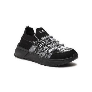 CMP Sneakersy Kairhos Leisure Shoe 31Q9547 Čierna vyobraziť