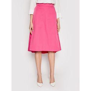 Midi sukňa MAX&Co. vyobraziť