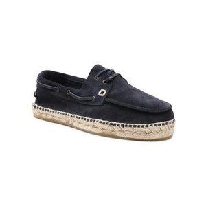 Manebi Espadrilky Boat Shoesk 1.5 K0 Tmavomodrá vyobraziť