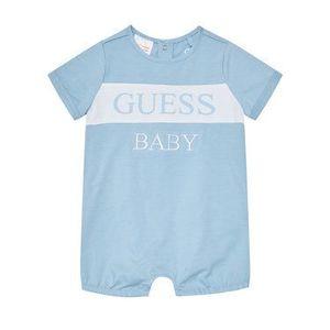 Guess Detské body H1GW01 J1311 Modrá vyobraziť