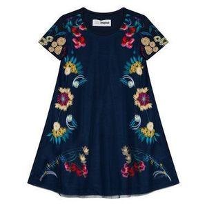 Každodenné šaty Desigual vyobraziť