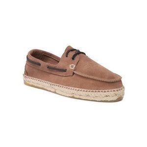 Manebi Espadrilky Boat Shoesm 2.9 K0 Hnedá vyobraziť