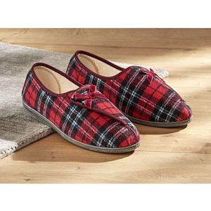 Dámske domáce papuče vyobraziť