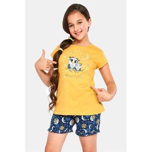 Dievčenské pyžamo Owls vyobraziť