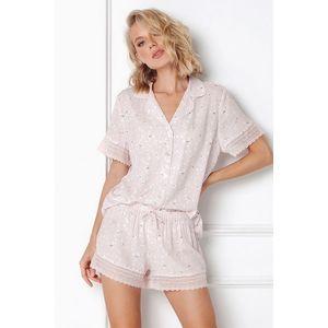 Krátke pyžamo Jennifer vyobraziť