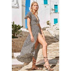 Plážové šaty Carla vyobraziť