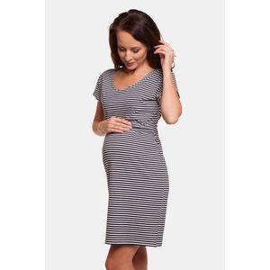 Tehotenské a dojčiace šaty Gracja vyobraziť