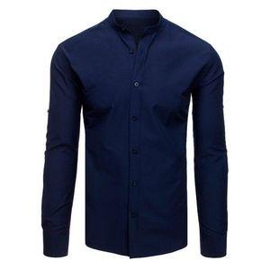Štýlová pánska košeľa pre pánov DX1876 vyobraziť