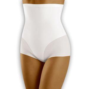 Sťahovacie nohavičky Modifica white vyobraziť