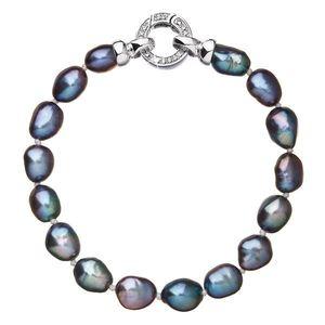 perlovo modrá vyobraziť