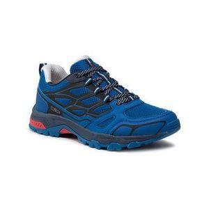 CMP Topánky Zaniah Trail Shoe 39Q9627 Modrá vyobraziť