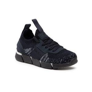 Boss Sneakersy J29252 Tmavomodrá vyobraziť