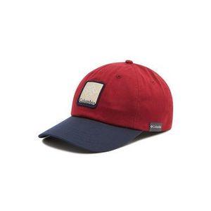 Columbia Šiltovka Roc II Hat CU0019 Bordová vyobraziť