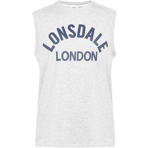 Pánske športové tričko Lonsdale vyobraziť