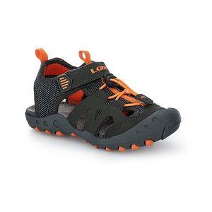 Detská vychádzková obuv vyobraziť