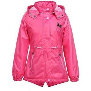 Dievčenské športová bunda vyobraziť