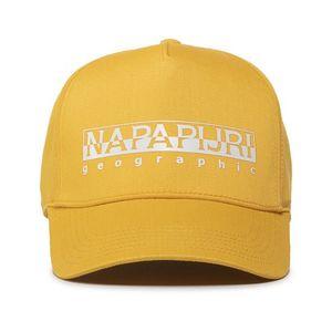 Farebná čiapka Napapijri vyobraziť