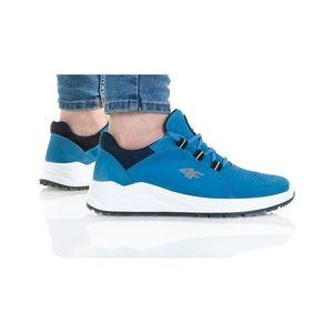 Dámske farbené topánky 4F vyobraziť