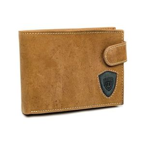 Loren hnedá pánska peňaženka vyobraziť