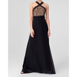 Trendyol dámske večerné šaty s čipkou vyobraziť