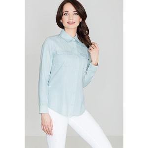 Lenitif Woman's Shirt K171 Light vyobraziť