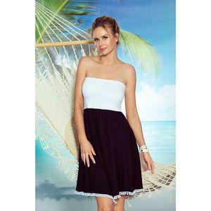Eldar Woman's Tunic Sandy Black/White vyobraziť