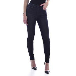 Dámske jeansové nohavice Diesel vyobraziť