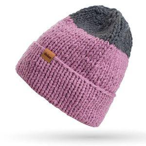 Zimná čiapka pletená DOKE vyobraziť