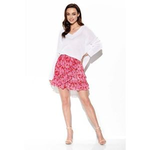 Lemoniade Woman's Skirt LG520 Pattern 17 vyobraziť