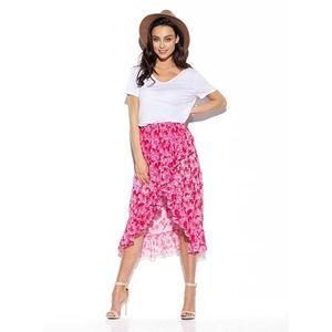 Lemoniade Woman's Skirt LG521 Pattern 17 vyobraziť